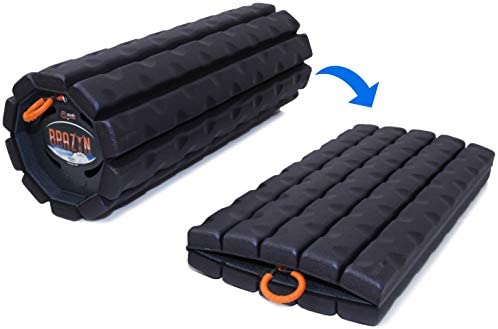 Brazyn Morph Foam Roller Collapsible