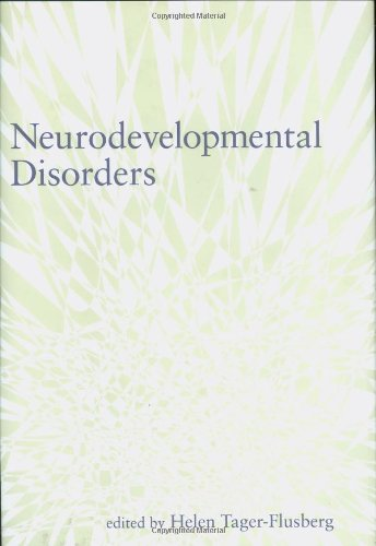 Neurodevelopmental Disorders (Developmental Cognitive Neuroscience)