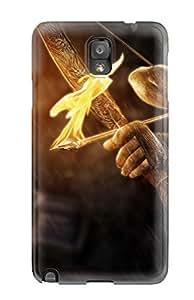 Pretty SzGkJtK3240KlUld Galaxy Note 3 Case Cover/ Tomb Raider 2013 New Series High Quality Case
