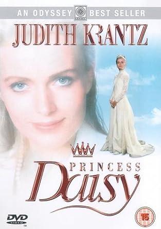 Amazon Com Princess Daisy Region 2 Lindsay Wagner Paul