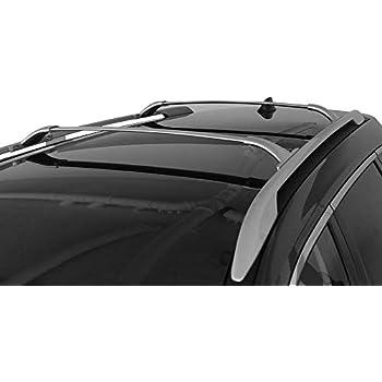 Amazon Com Brightlines 2014 2019 Nissan Rogue Roof Rack