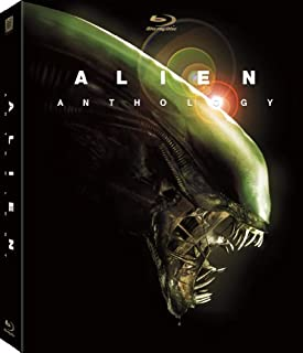 Alien Anthology [Blu-ray] (Bilingual) (B00AQMGQ0K) | Amazon Products
