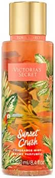Victoria's Secret Sunset Crush Fragrance Mist