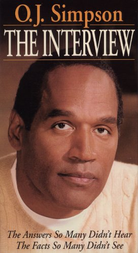 O. J. Simpson: The Interview ()
