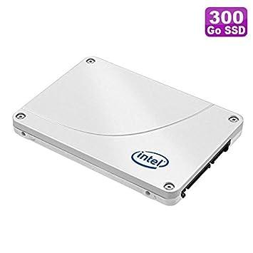 Intel Disco Duro 300 GB SSD SATA II 2.5 320 Series ssdsa2cw300g3 3 ...
