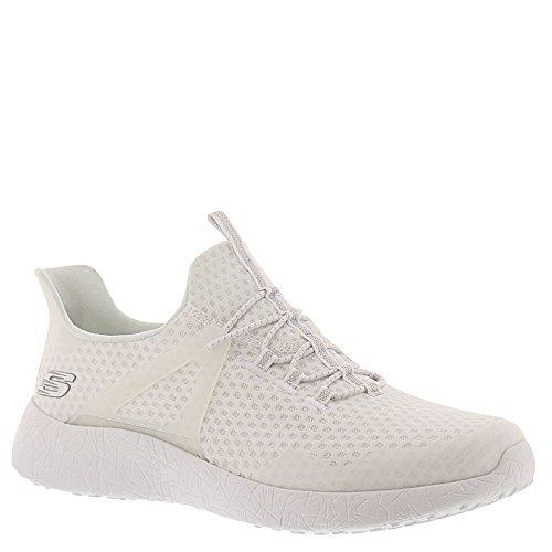 Ginnastica Burst Uomo Basse Bianco Skechers Scarpe Da shinz SnIq7