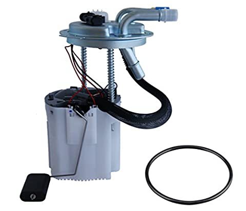 TOPSCOPE FP3610M - Fuel Pump Module Assembly E3610M fits 2004 2005 2006 2007 CADILLAC ESCALADE ESV, CHEVROLET SUBURBAN, GMC YUKON XL 1500, CHEVROLET AVALANCHE 1500(GAS - Delphi Cadillac Fuel Pump