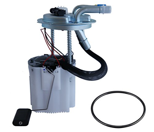 Cadillac Escalade Fuel Pump (TOPSCOPE FP10033M - Fuel Pump Module Assembly E3610M fits 2004 - 2007 Cadillac Escalade ESV, Chevrolet Suburban, GMC Yukon XL 1500, Chevrolet Avalanche 1500(GAS ONLY))