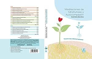 Meditaciones de Mindfulness y Autocompasión