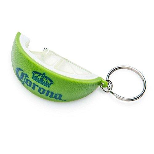 Corona Lime Wedge Bottle Opener