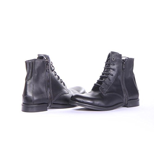 Diesel D-Zipphim Boot Hombres Zapatos