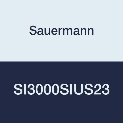 Sauermann SI3000SIUS23 Mini Condensate Removal Pump, 5Gph, 230V ()