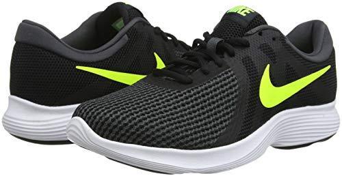 Eu noir Volt De Chaussures Multicolore Pour Course 007 Nike 4 Anthracite Homme Revolution zFUnX1qwUx