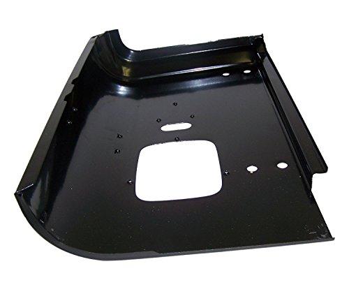 - Crown Automotive J5764220 Replacement Rear Body Corner Panel by Crown Automotive