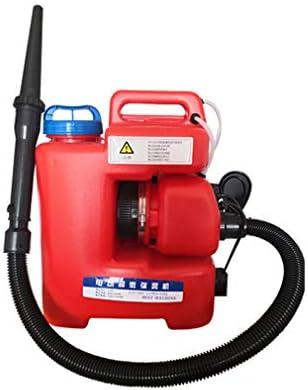 220 V ULV 冷たい霧 電気噴霧器,インテリジェントな 高圧 彼-イオン電池 噴霧器 バックパック,ハイパワー 圧力噴霧器,ガーデン用 農業 A 52x52x26cm(20x20x10インチ)