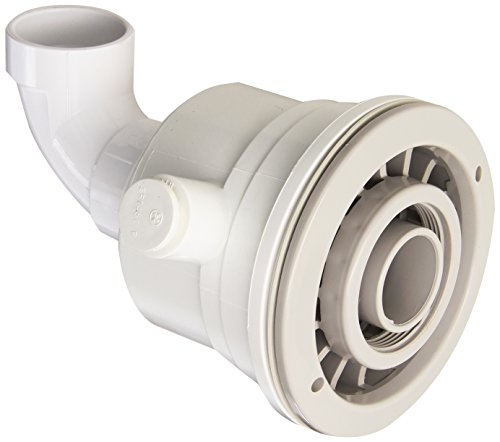 - Hayward SP1450TGR 1-1/2-Inch Socket Platinum Gray Turbo-Boost Spa Jet Fitting