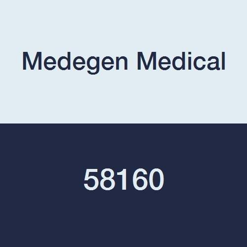 Medegen Medical 58160 Utility Pail, 14.75 quart Capacity, 10.1'' Height (Pack of 3)