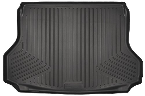 Husky Liners Cargo Liner Fits 14-18 Rogue w/o 3rd row seat, 14-15 X-TRAIL