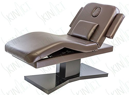 Milo Electric Massage & Facial Bed/Table with Face Cradle