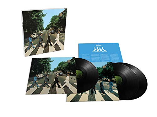 Abbey Road Anniversary [3 LP Deluxe]