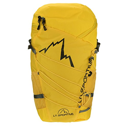 La Sportiva Mountain Hiking Backpack black 2016 Daypack