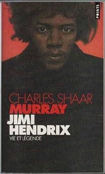 Jimi Hendrix par Murray