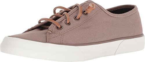 Sperry Top-Sider Pier View Core Shoes - Timberwolf - Womens - 8.5