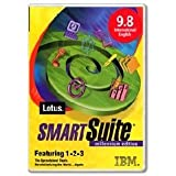 Amazon.com: Lotus SmartSuite 9.8 Millenium Edition