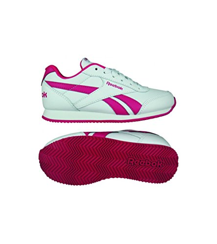 de Multicolor 2 Zapatillas para Rose Cljog 000 Mujer Rugged Deporte Reebok Royal White 6FqpqwI