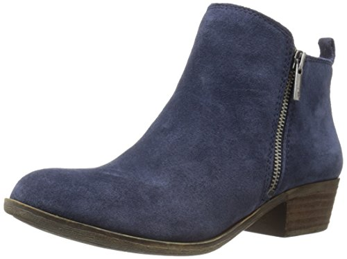 Boot Lucky Women's Bright Brand Blue Basel qq8BT0