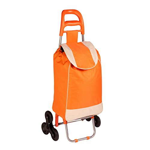 Honey Can Do CRT 04789 Knapsack Tri Wheels 40 Pounds
