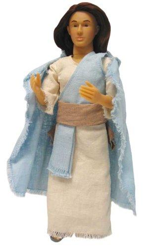 Messengers of Faith Talking Virgin Mary Doll