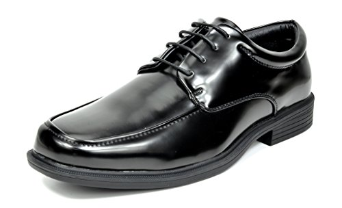 01 Black Leather - 8