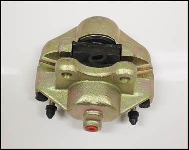 Triton 05613 Left Disc Brake Caliper