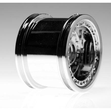 - Rear Wheels, (Pr): Mini-Late Model