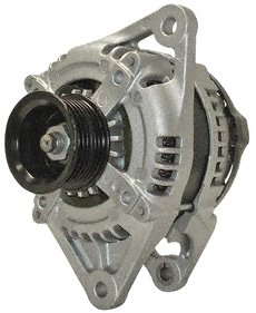 Quality-Built 15436 Premium Quality Alternator