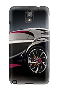 Evelyn C. Wingfield's Shop Best 7646373K98836542 Snap On Case Cover Skin For Galaxy Note 3(black Citroen)