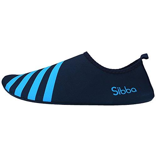 Barefoot Water Skin Plage Pour Et Hommes Femmes Swim Chaussures Yoga Enfants Bleu Unisexe La Exercice Surf q5CwdqE