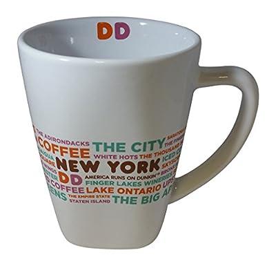 Dunkin Donuts Limited Edition Destination Mugs