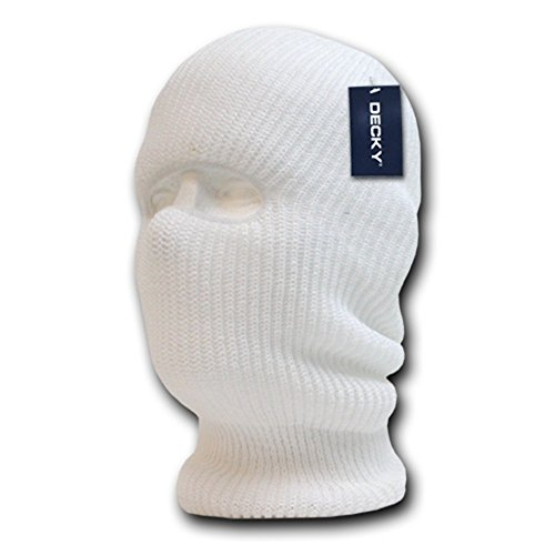 DECKY Face Mask Hole Beanie product image