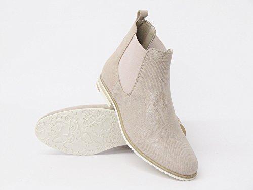 Donna stivaletti pink, (beige) 61306443-000