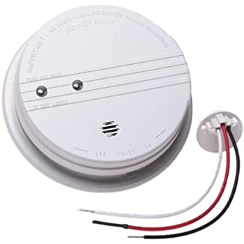 Replacing a kidde smoke detector? Read this first!