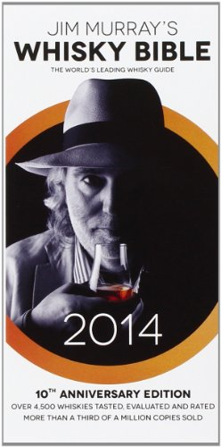 Jim Murray's Whisky Bible 2014