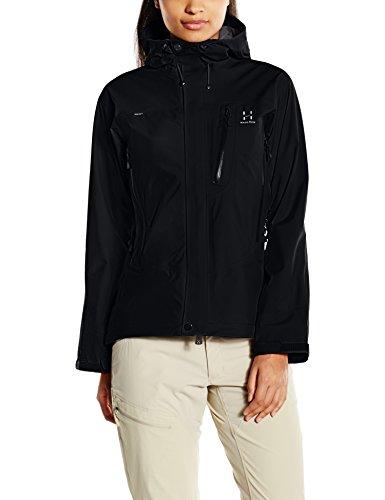 Haglofs Women's Astral III Jacket true black