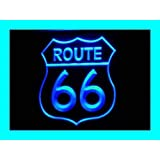 ADV PRO i371-b Historic Route 66 Mother Road Neon Light Sign NR