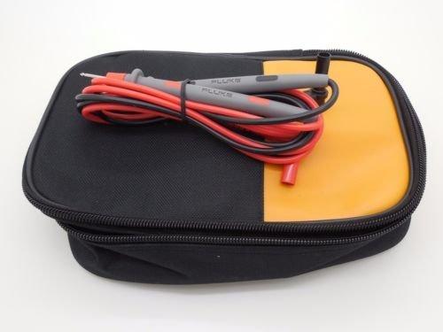 Soft Carrying Case 87 287 289 87V 88V 787 789 TL71 w/ Flu...