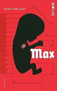 vignette de 'Max (Sarah Cohen-Scali)'