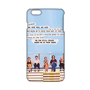 diy zhengCool-benz Understanding on life 3D Phone Case for Ipod Touch 4 4th