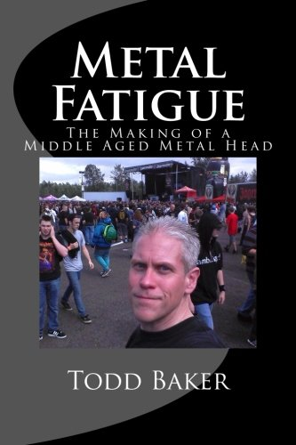 Metal Fatigue: The Making of a Middle Aged Metal Head