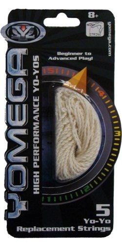 Brain Lube - Yo-yo Replacement String - White